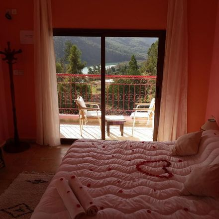 Rent this 1 bed room on Bin El Ouidane in caïdat d'Ouaouizeght, Morocco