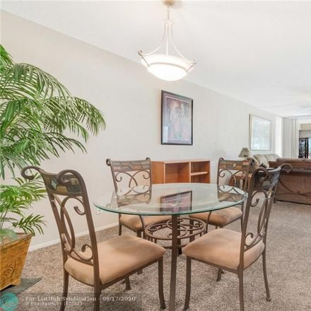 Rent this 2 bed condo on 4040 West Palm Aire Drive in Pompano Beach, FL 33069