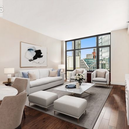 Rent this 2 bed condo on Cranberry in 42-51 Hunter Street, New York