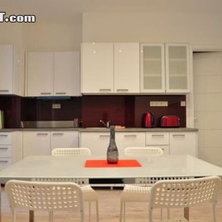 Rent this 3 bed apartment on Budapest in Erzsébet tér, 1051