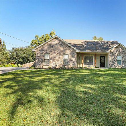 Rent this 4 bed house on 3503 W Arlington Loop in Hattiesburg, MS