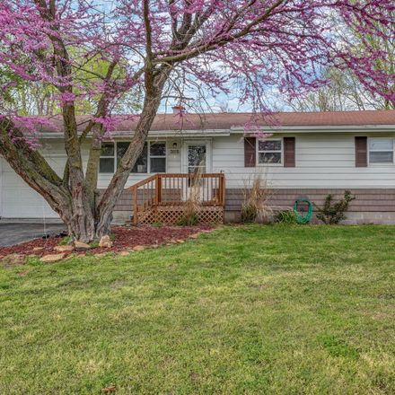 Rent this 3 bed house on 3905 West Collings Street in Springfield, MO 65803