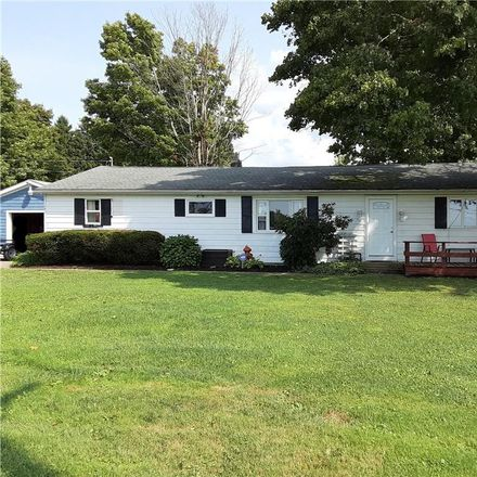Rent this 3 bed house on Rte 18 Spr in Albion, PA