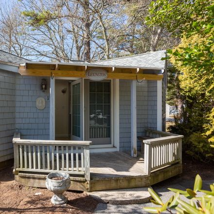 Rent this 1 bed apartment on Falmouth Road in Barnstable, MA 02648