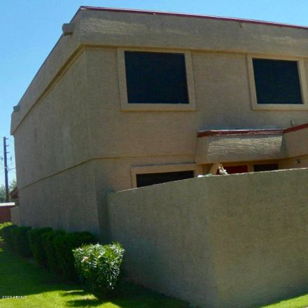 Rent this 2 bed townhouse on 4008 West Wonderview Road in Phoenix, AZ 85019