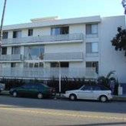 Rent this 1 bed room on 3rd Court in Santa Monica, CA 90401