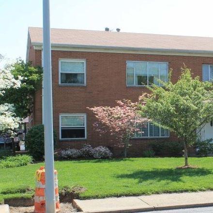 Rent this 1 bed duplex on 2701 Washington Avenue in Evansville, IN 47714