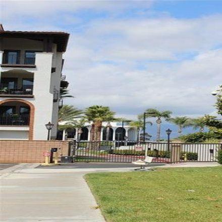 Rent this 1 bed condo on 967 Calle Aragon in Laguna Woods, CA 92637