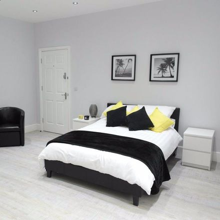 Rent this 0 bed apartment on Convent Lane in Hull HU3 2PB, United Kingdom