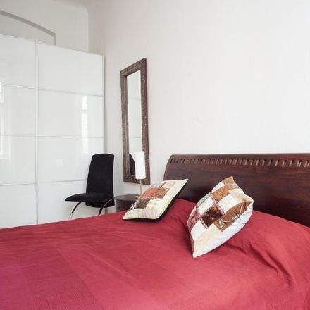 Rent this 1 bed apartment on Joachim-Friedrich-Straße 19 in 10711 Berlin, Germany
