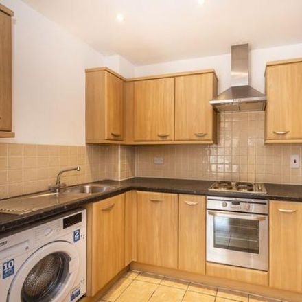Rent this 1 bed apartment on Buick House in 144 London Road, London KT2 6QS