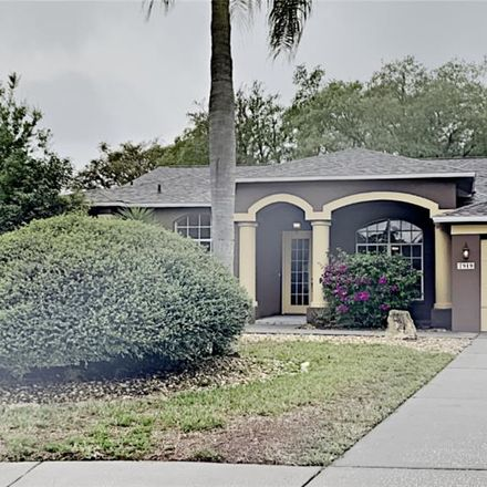 Rent this 3 bed house on New Port Richey