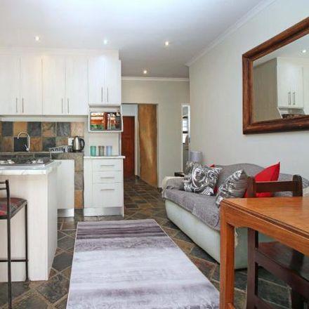 Rent this 1 bed apartment on Hibiscus Street in Bergsig, Durbanville