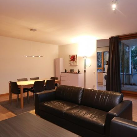 Rent this 3 bed apartment on Avenue Franklin Roosevelt - Franklin Rooseveltlaan 141 in 1000 City of Brussels, Belgium