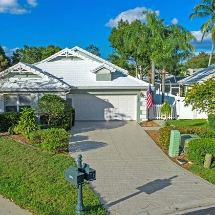Rent this 3 bed house on 1387 Old Oak Ln in Naples, FL