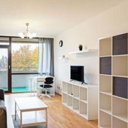 Rent this 1 bed apartment on Kölner Landstraße 342 in 40589 Dusseldorf, Germany