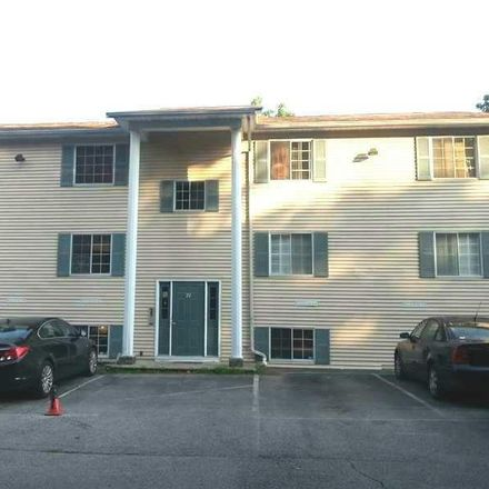 Rent this 2 bed condo on 20 Oak Street in North Providence, RI 02911
