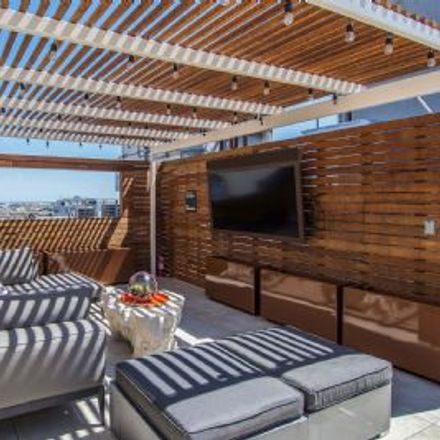 Rent this 1 bed apartment on Crane's Bar in 810 South Spring Street, Los Angeles