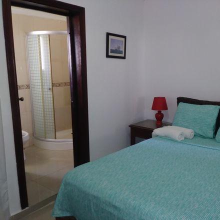 Rent this 2 bed apartment on Share Melvi Apartment in Calle Viuda Martinez, Bávaro