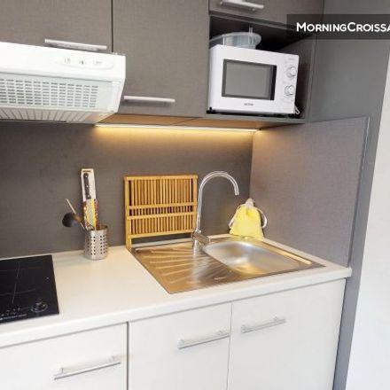 Rent this 0 bed room on Services Techniques de la Ville de Villejuif in 89 Rue Ambroise Croizat, 94800 Villejuif