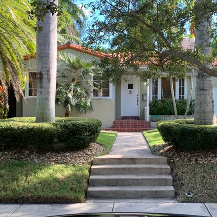 Rent this 2 bed house on 818 Northeast 75th Street in Miami, FL 33138