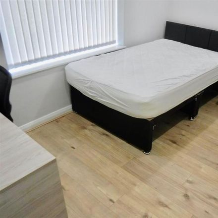 Rent this 5 bed house on Army Reserve Centre in Westbury Road, Leicester LE2 6AG
