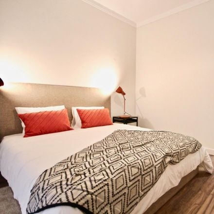 Rent this 2 bed apartment on Rua do Telhal 89 in 1150-346 Lisbon, Portugal