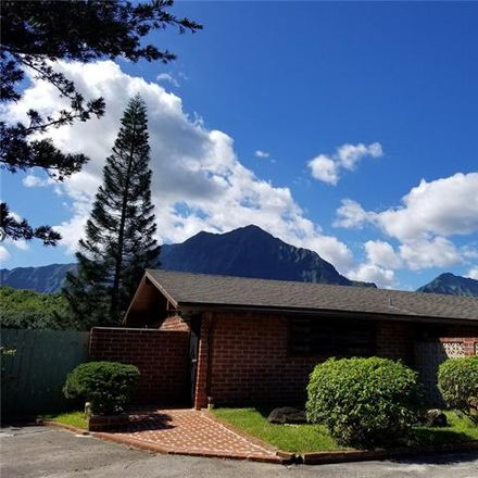 Rent this 5 bed house on 1614 Ulualana Pl in Kailua, HI