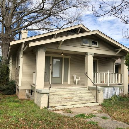 Rent this 3 bed house on Atkins Ave in Shreveport, LA