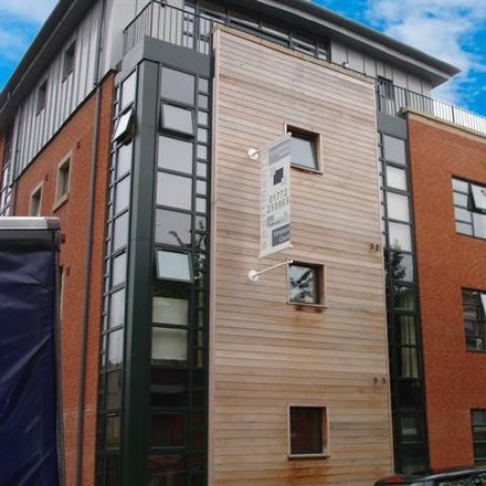 Rent this 2 bed apartment on Avenham Road in Preston PR1 3TZ, United Kingdom