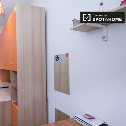 Rent this 3 bed apartment on Via Ettore Rolli in 00146 Rome RM, Italy