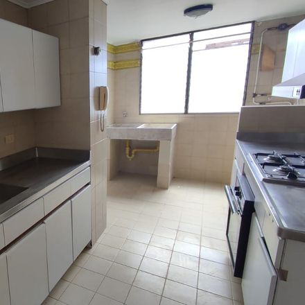 Rent this 3 bed apartment on Unidad Deportiva Belén in Calle 30A, Comuna 16 - Belén