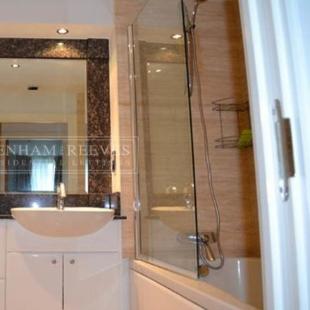 Rent this 2 bed apartment on Chelsea Vista in The Boulevard, London SW6 2SD
