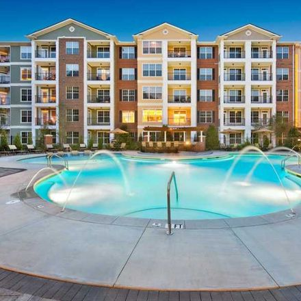 Rent this 1 bed apartment on Resurgens Park Place in Alpharetta, GA 30076