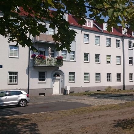 Rent this 2 bed apartment on Platz des Friedens 1 in 03149 Forst (Lausitz) - Baršć, Germany