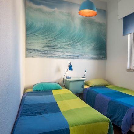 Rent this 2 bed apartment on white properties in Cascais Rivieira, Avenida das Comunidades Europeias 358