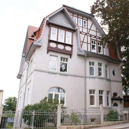 Rent this 4 bed apartment on Landkreis Gotha in Gotha Nord, THURINGIA
