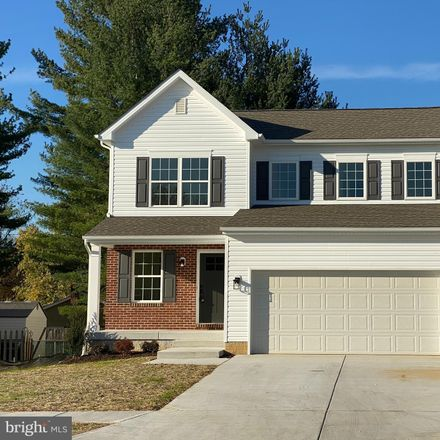 Rent this 4 bed house on 2308 Cider Mill Road in Carney, MD 21234