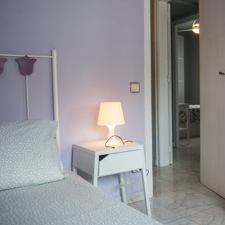 Rent this 3 bed apartment on Aparcamiento in Carrer de Petrarca, 08043 Barcelona