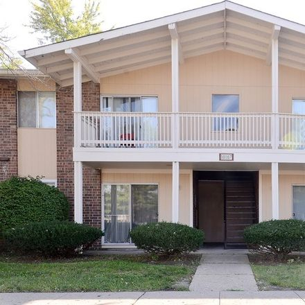 Rent this 1 bed apartment on 4031 Orchard Valley Lane in Indianapolis, IN 46235