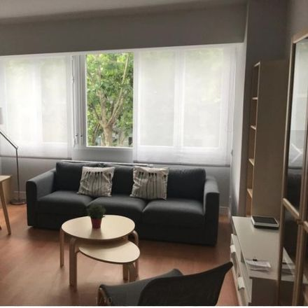 Rent this 1 bed room on Calle de Alcalá in 428, 28027 Madrid