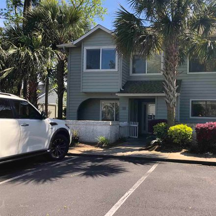Rent this 3 bed townhouse on 98 Shadow Moss Place in North Myrtle Beach, SC 29582