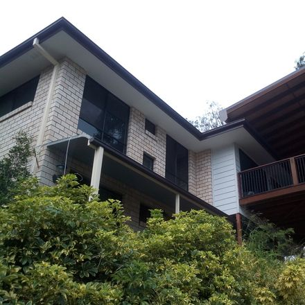 Rent this 1 bed house on 135 Bozzato Place in Kenmore QLD 4069, Australia