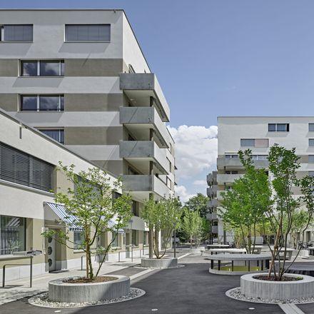 Rent this 3 bed apartment on Heerenschürlistrasse 3 in 8051 Zurich, Switzerland