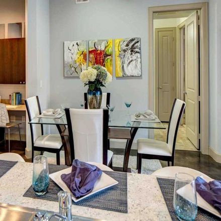 Rent this 1 bed apartment on La Frontera Square in 2601 La Frontera Boulevard, Round Rock