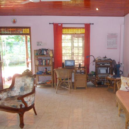 Rent this 2 bed apartment on Avon Guest House in Colombo-Galle Road, Pathuwatta 80244