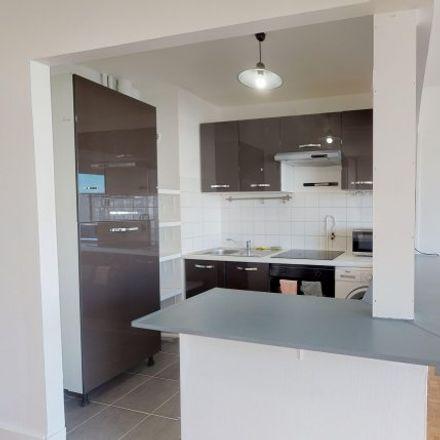 Rent this 1 bed apartment on Résidence Aquarius in Rue de Thionville, 75019 Paris