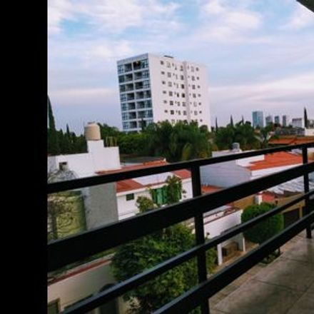 Rent this 1 bed room on Zapopan in Villa Universitaria, JALISCO