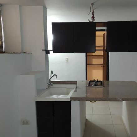 Rent this 1 bed apartment on UNICUCES - Sede 2 in Calle 14 Norte 6N-49, Comuna 2