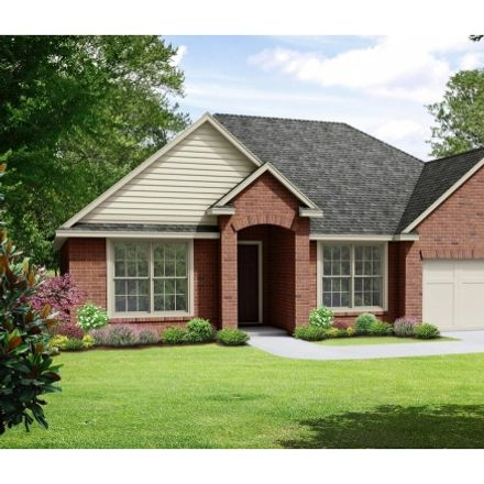 Rent this 4 bed townhouse on Evans Dr in Childersburg, AL
